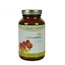 Camu Camu - herausragender Vitamin C-Gehalt