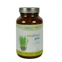 Dinkelgras NHC - Vitalstoffe, die schon H.v. Bingen schätzte