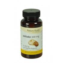 Shiitake NHC - Abwehr, Verdauung, Cholesterin