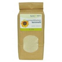 Sonnenblumen Protein bio NHC - mit 45% Proteinanteil